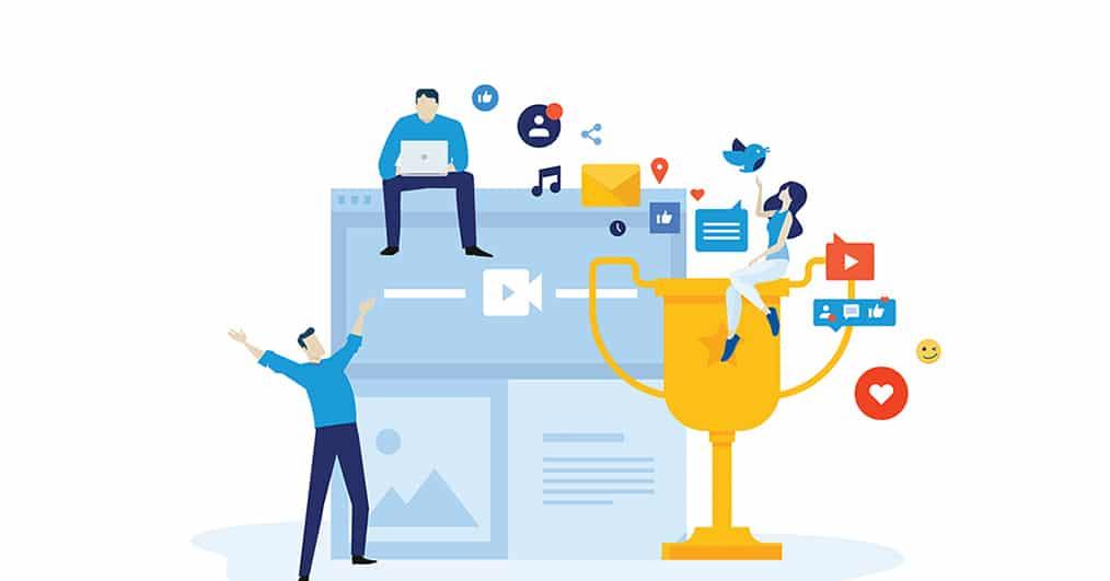 Pomysł na bloga firmowego. Sprawdź 15 gotowych inspiracji!