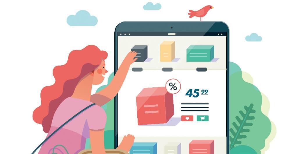 20 sposobów na zwiększenie sprzedaży w sklepie internetowym