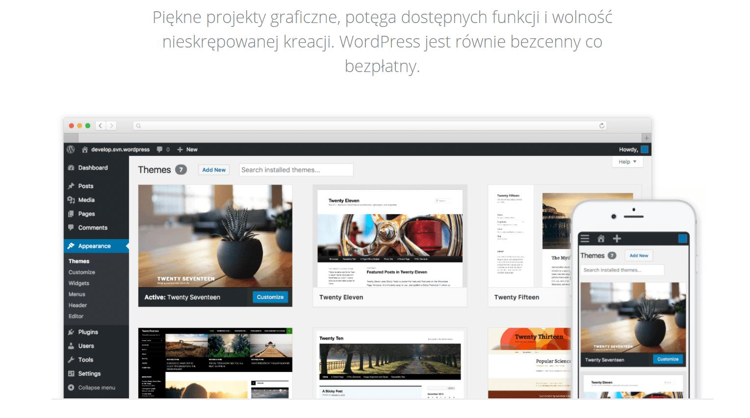 CMS WordPress