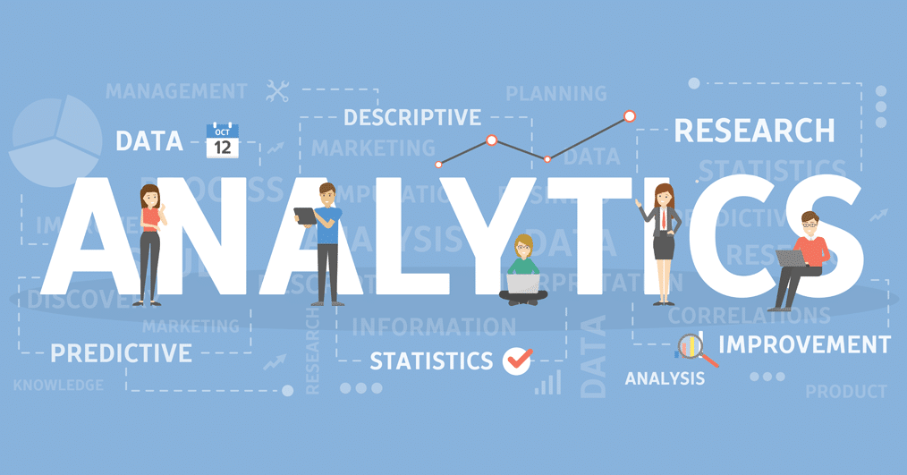 Czy Google Analytics zawsze można ufać? 5 podstawowych błędów analizy ruchu na stronie