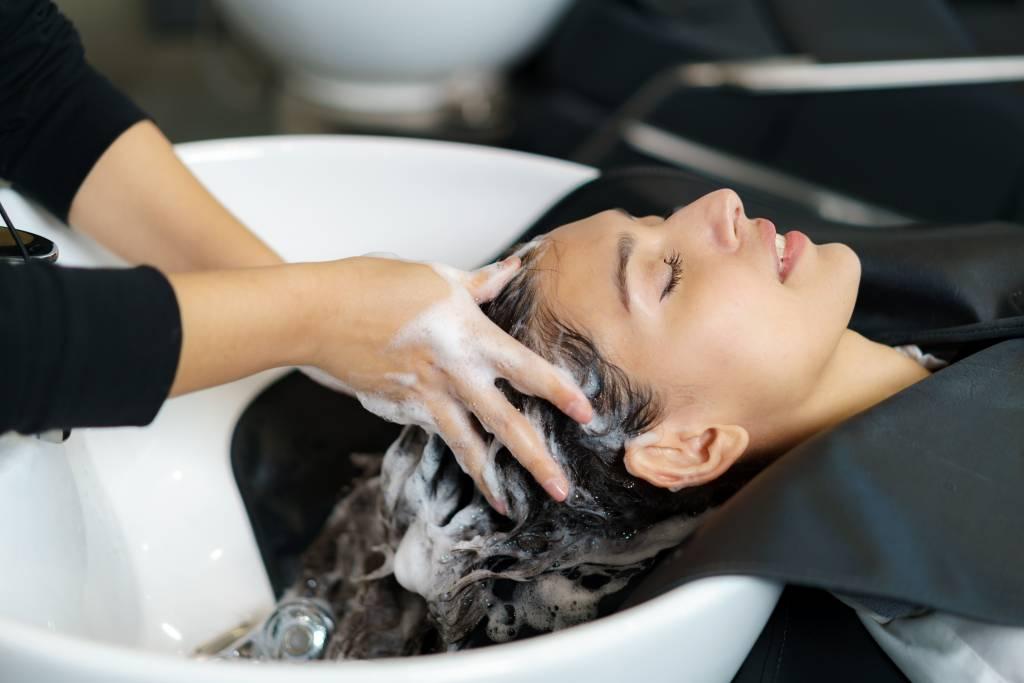 Case study SEO zakładu fryzjerskiego