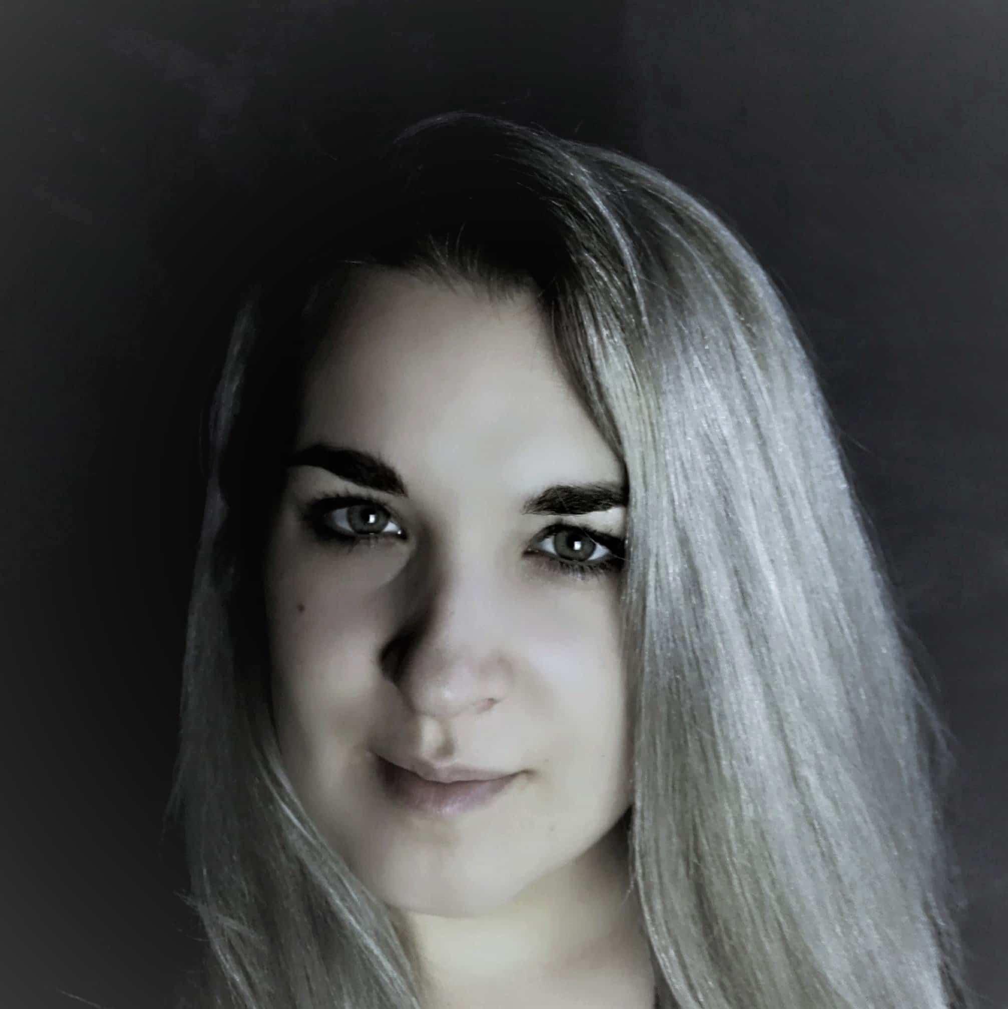 Anna Nowińska