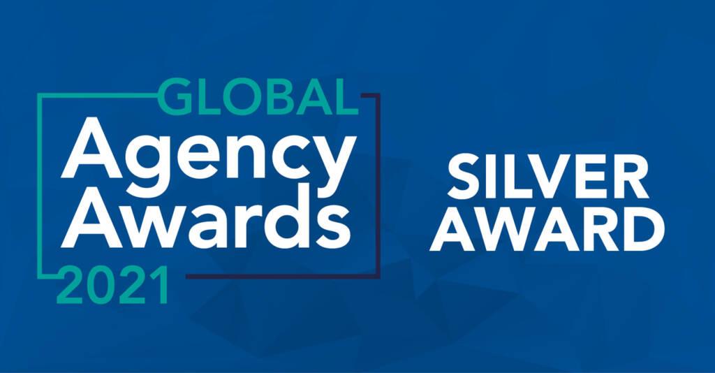 Grupa TENSE ze srebrem w Global Agency Awards
