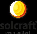 Solcraft – identyfikacja wizualna