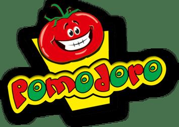pizzeria pomodoro logo