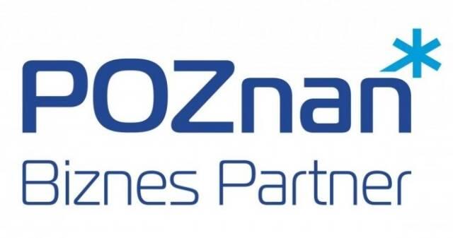 Poznań Biznes Partner – kreacje graficzne
