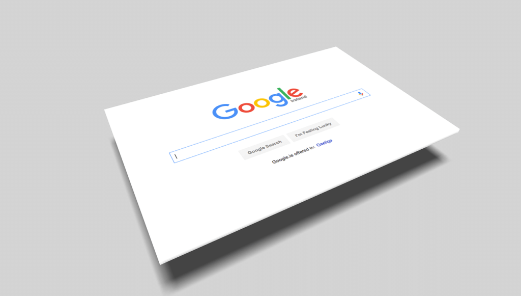 Zagraniczne rozszerzenia domeny Google już nie wyświetlają wyników wyszukiwania dla danego kraju