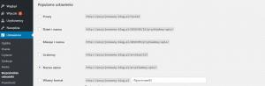 wordpress pozycjonowanie bloga