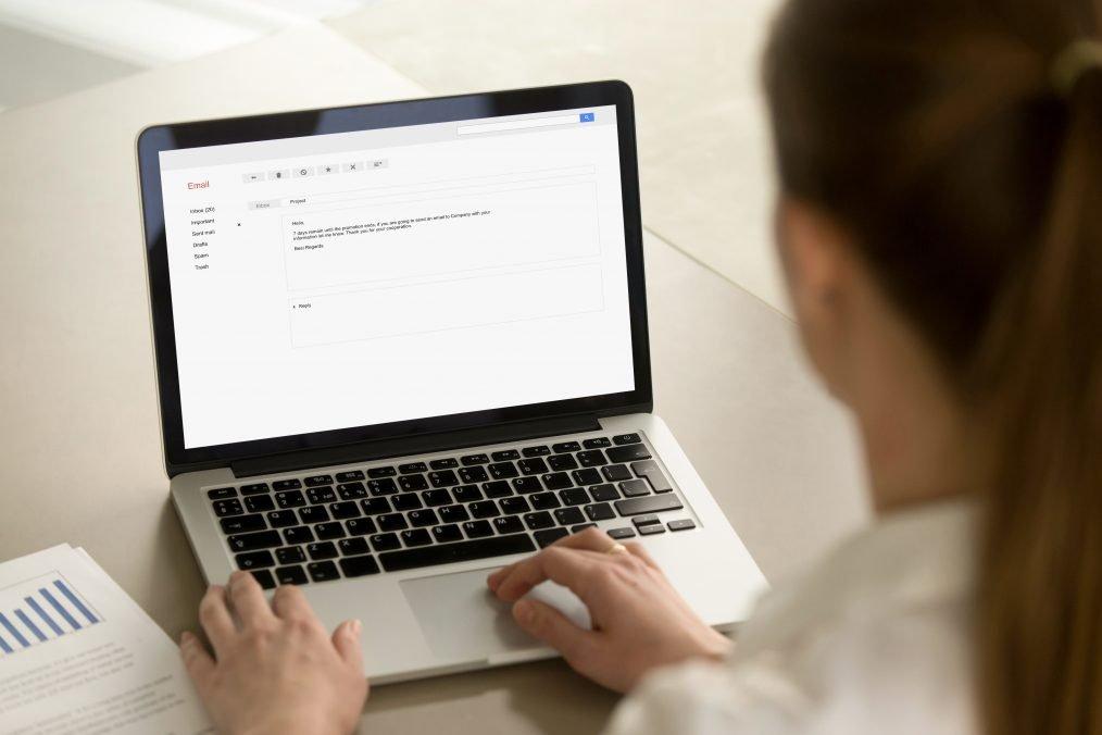 Reklama na Gmail – podstawy targetowania