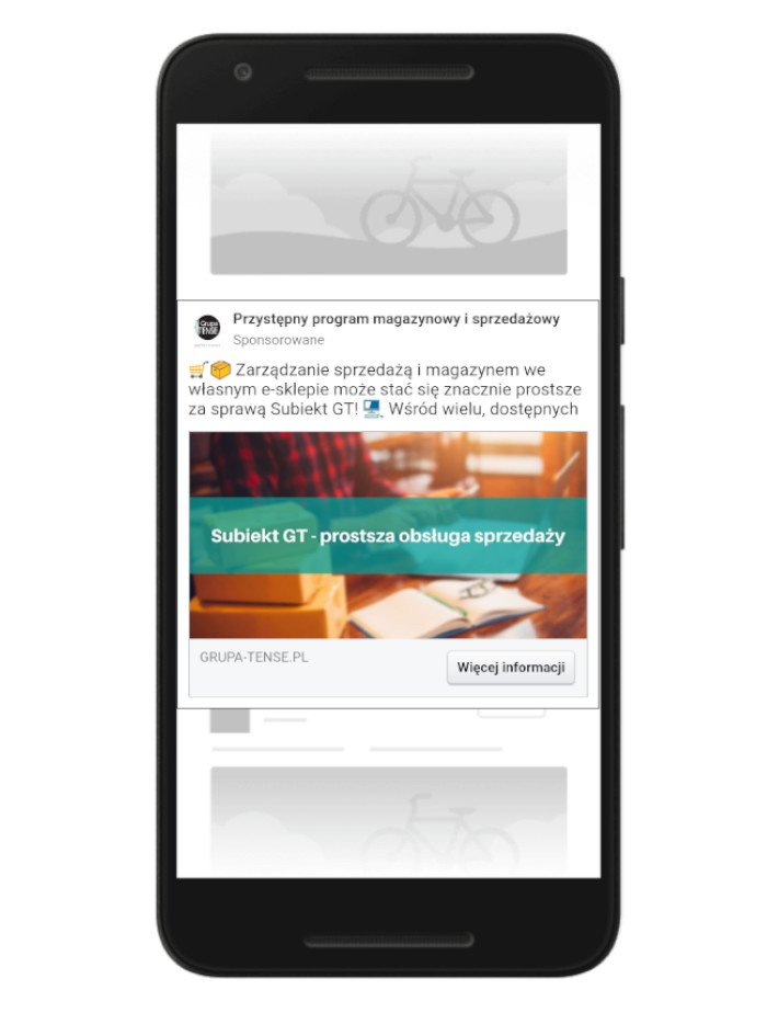 Audience Network - natywna reklama na Facebooku