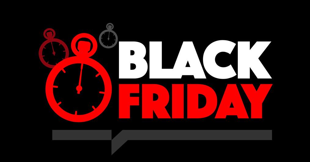 Pomysły na Black Friday