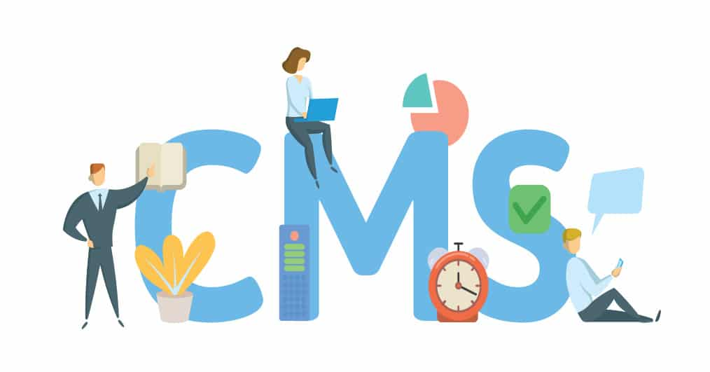Czym jest CMS