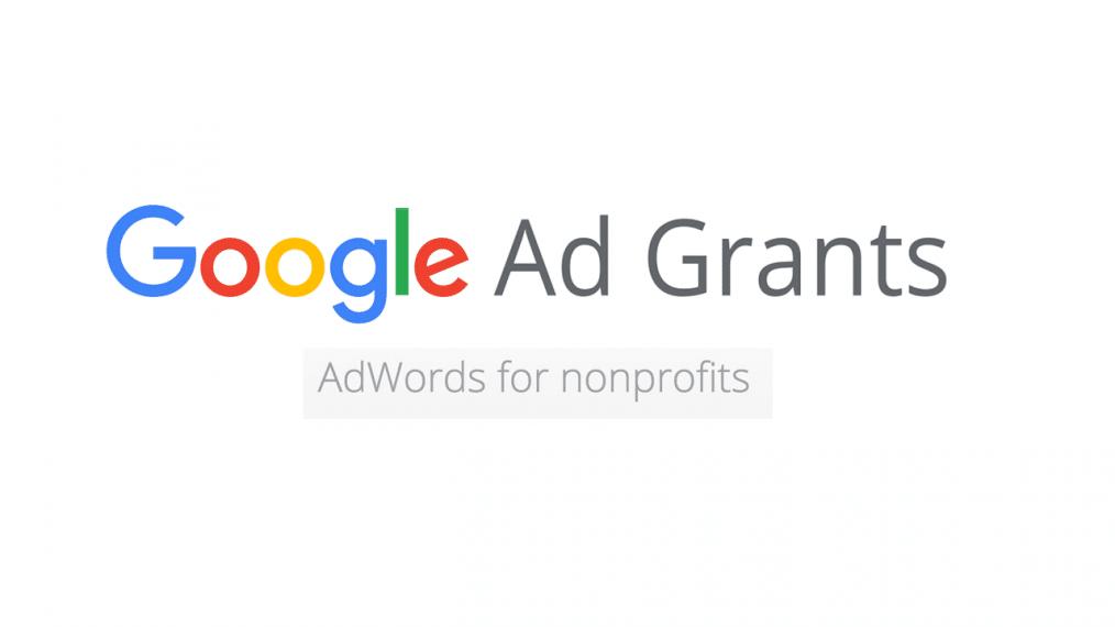 Google Ad Grants – nadchodzi rewolucja!
