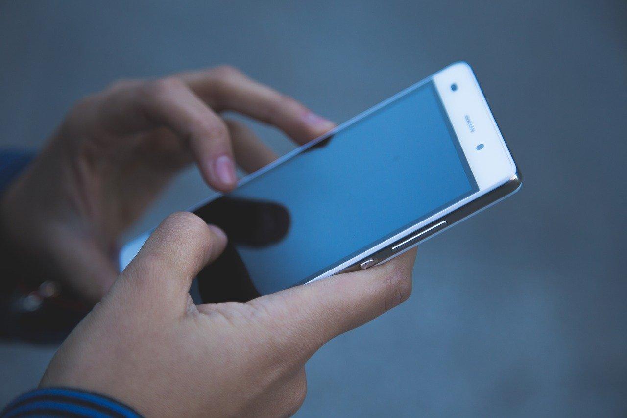 mobilne randki online Indie