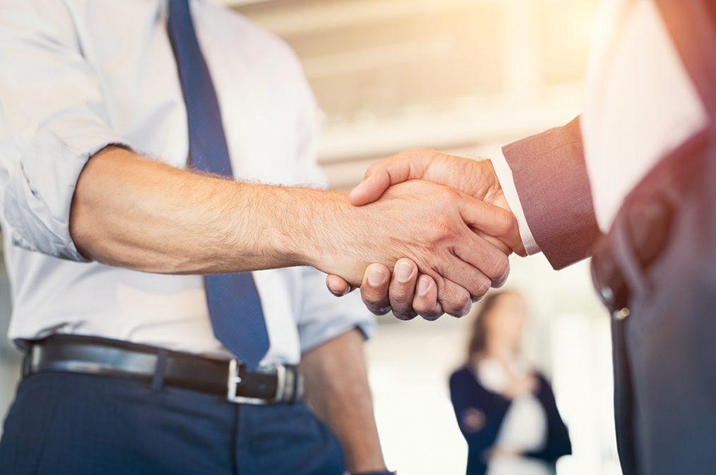 Program Partnerski? Współpraca między firmami po prostu się opłaca