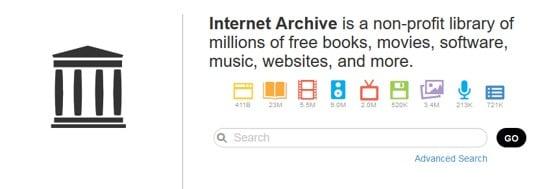 fundacja Internet Archive