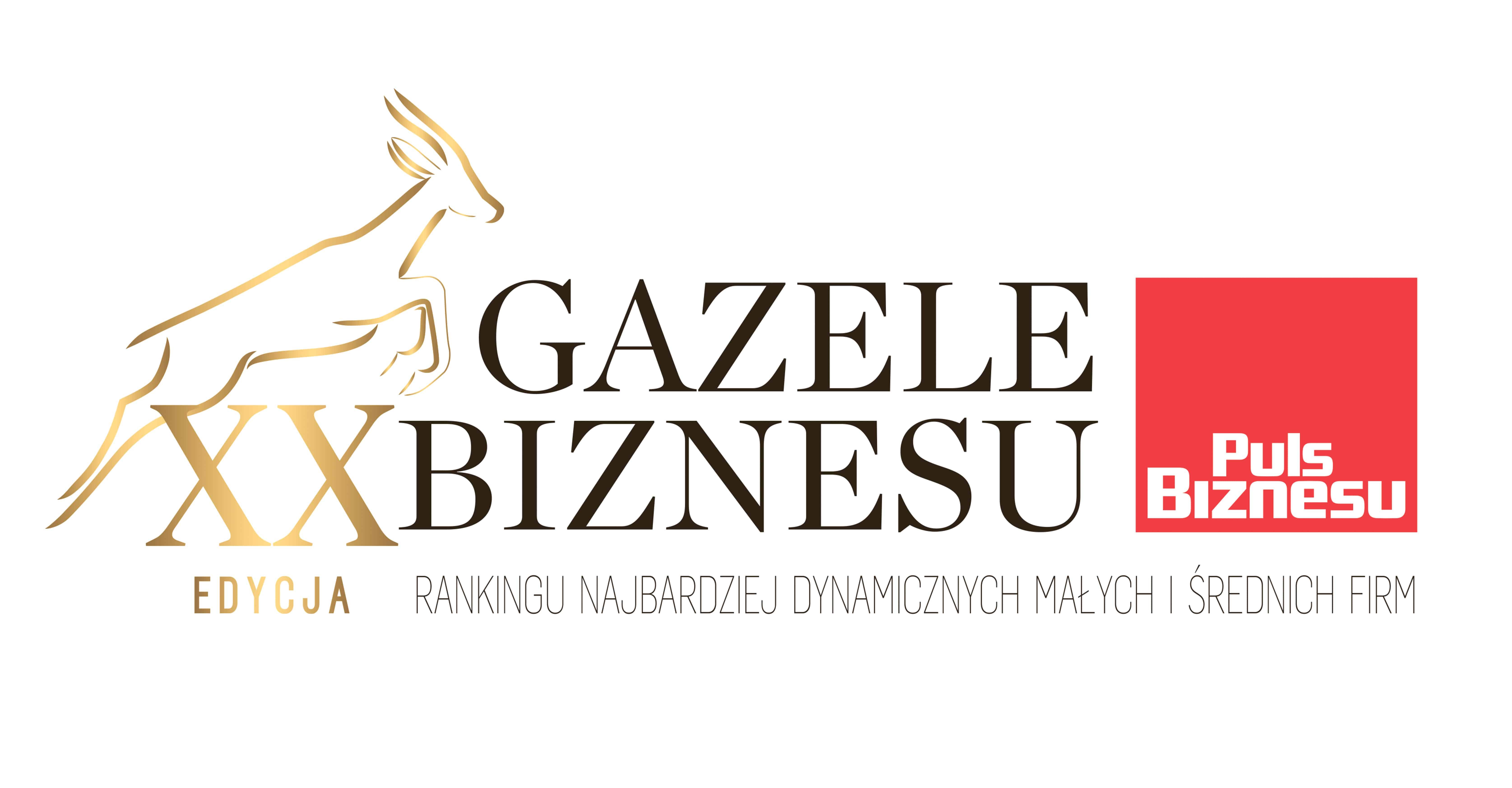 Gazele Biznesu 2019 dla Grupa TENSE