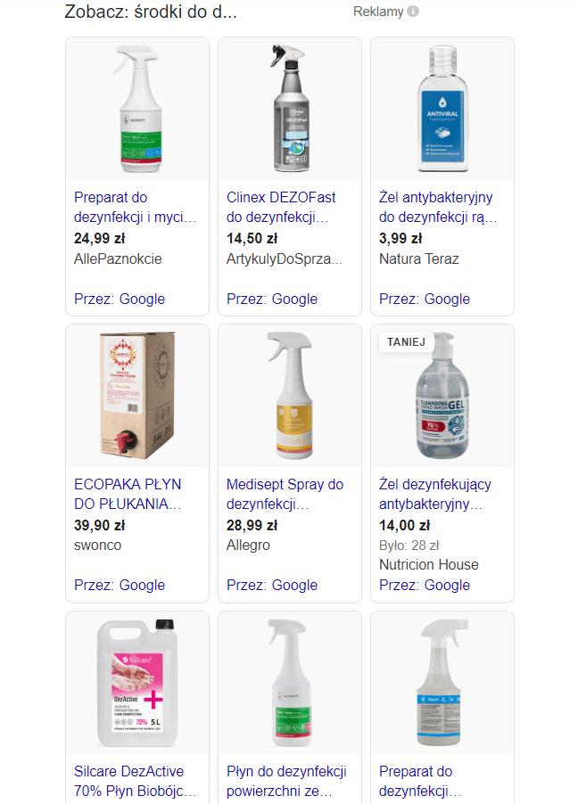 W czasie kryzysu inwestuj w Google Ads.