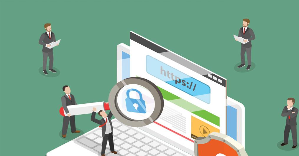 protokół https i certyfikat SSL
