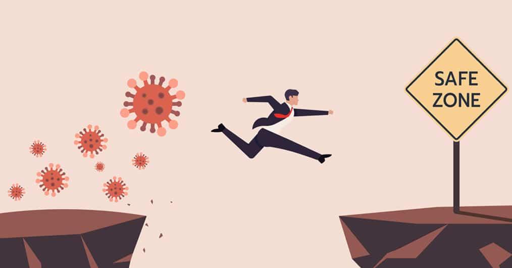 10 przykazań kryzysowego SEO, czyli dlaczego nie warto rezygnować z pozycjonowania