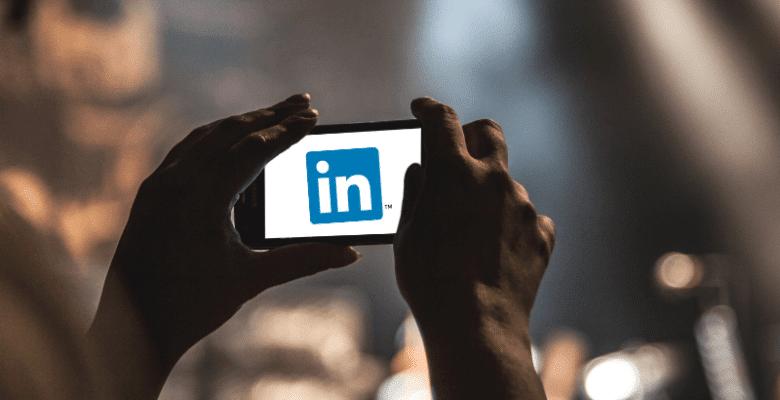 transmisje live na LinkedIn