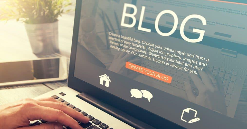 Jak zwiększyć przychody z bloga firmowego
