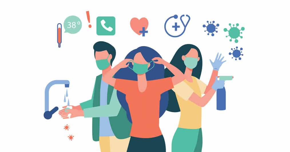 Jak zmieniły się zwyczaje konsumentów w czasie pandemii