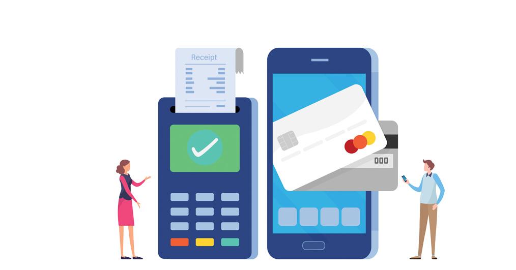 Przegląd systemów płatności w sklepach online