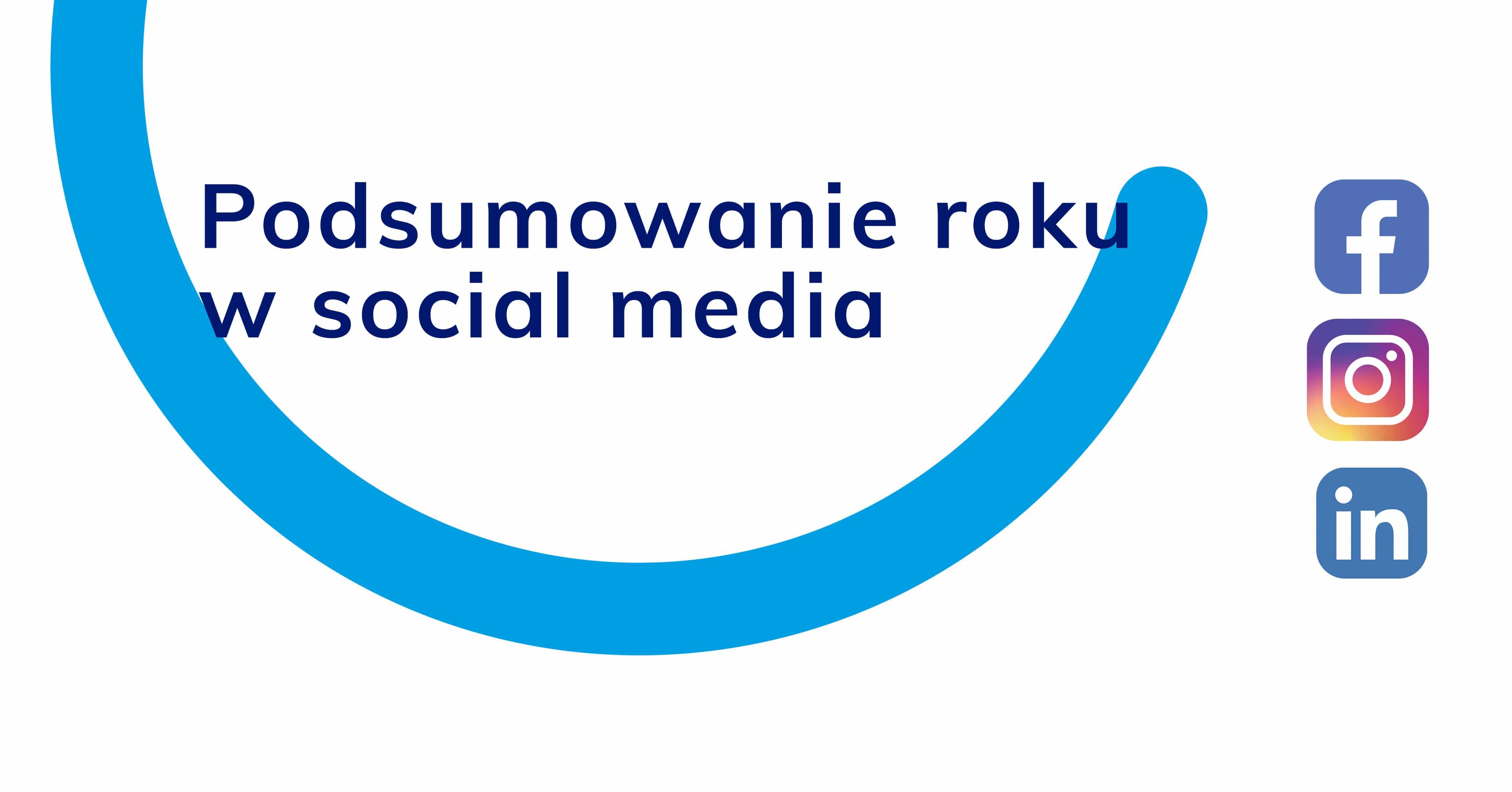 podsumowanie roku w social media 2