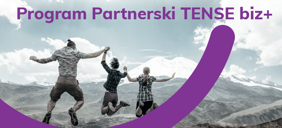 Program Partnerski TENSE biz +