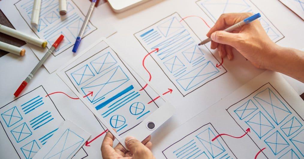 Dlaczego powinieneś zadbać o dobry design swojej witryny?