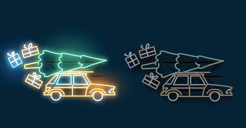 Najlepsze reklamy świąteczne