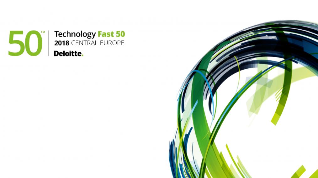 Ponownie jesteśmy w gronie najlepszych! Grupa TENSE po raz trzeci w rankingu Deloitte – Technology Fast 50 Central Europe