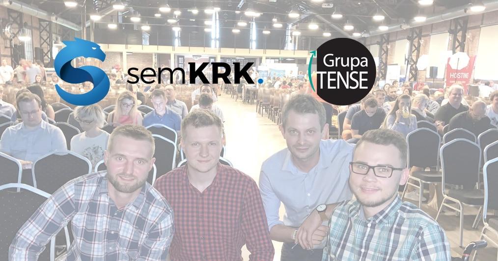 SEM KRK Grupa TENSE
