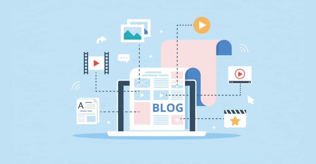 Firmowy blog, firmowe historie