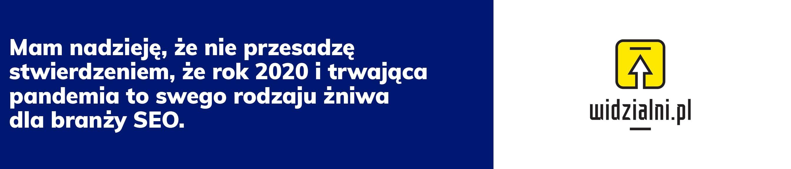 Podsumowanie roku w branży agencja widzialni.pl