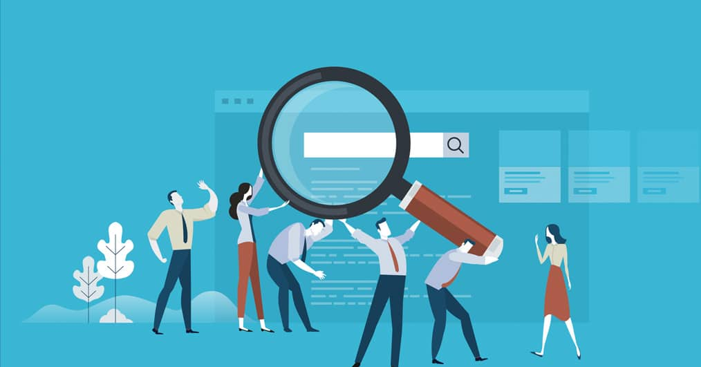 Wyszukiwarka internetowa – co to jest?