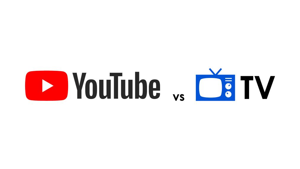 Czy powstanie YouTube to jednocześnie koniec telewizji?