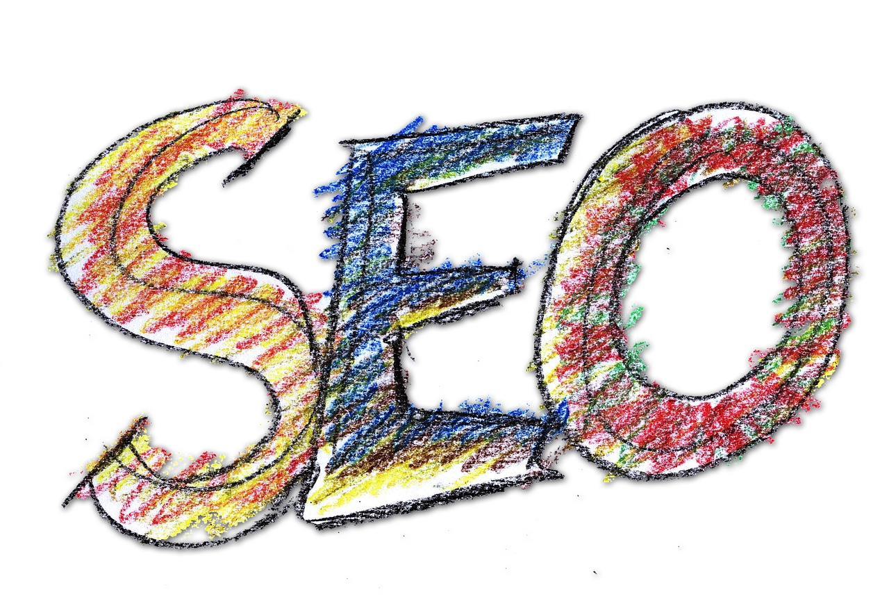 zdjecie SEO search engine optimization